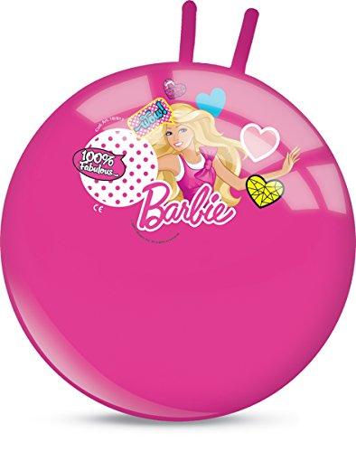 Preisvergleich Produktbild MONDO-6632-Natursport-Hüpfball Barbie
