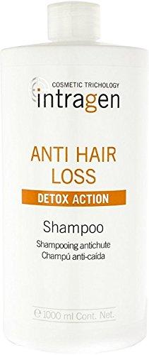 Revlon Professional Intragen Cosmetic Trichology Anti Hair Loss Shampoo, 1er Pack (1 x 1 l)