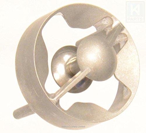 4176695KitchenAid Espresso Maschine Teil–Finger Guard