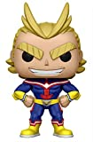 Funko- My Hero Academia-all Might Figurina, Multicolore, 12381