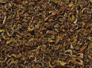 1kg - grüner Tee - Jun Chiyabari - HG - Himalayan Green - Nepal - Grüntee -
