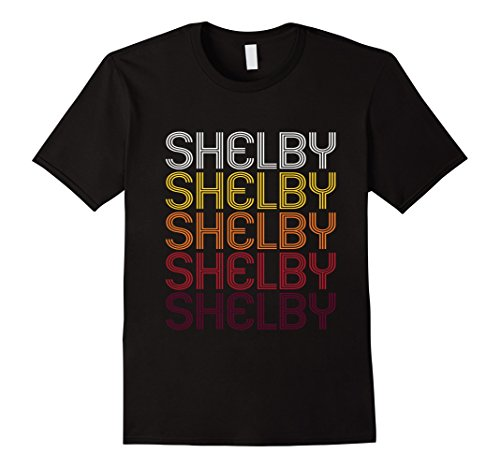 shelby-retro-wordmark-pattern-vintage-style-t-shirt-herren-grosse-3xl-schwarz