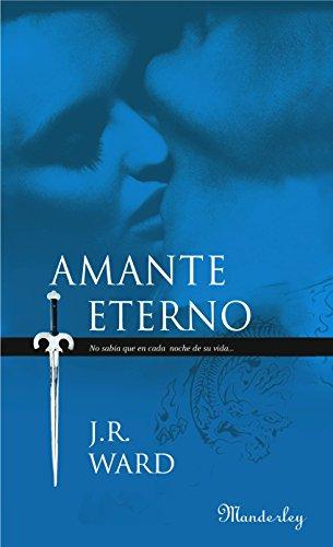Amante Eterno (La Hermandad de la Daga Negra 2)