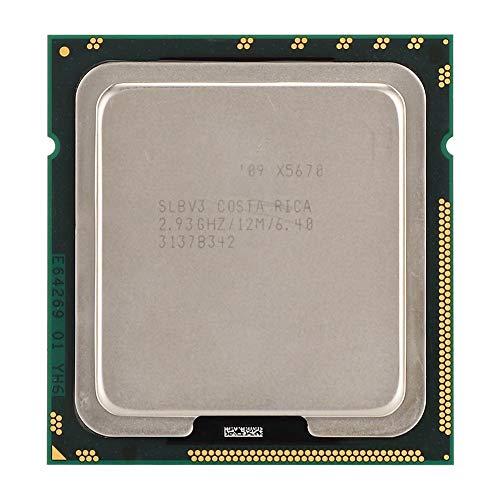 Diyeeni Procesador Xeon X5670 zócalo: LGA 1366