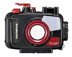 Olympus PT-059 Unterwassergehäuse (geeignet für TG-6 Digitalkamera)