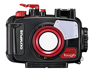 Olympus PT-059 - Carcasa Sumergible para cámara Digital TG-6 (B07SVHGZ1X) | Amazon price tracker / tracking, Amazon price history charts, Amazon price watches, Amazon price drop alerts