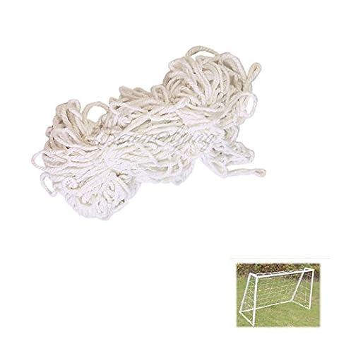 DreamFlying 6'X4' 1,8x 1,2m Soccer Football Goal Post Net pour match entraînement