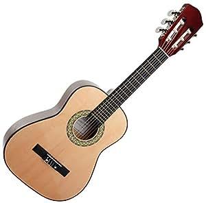 Classic Cantabile Acoustic Series AS-851 guitare de concert 1/4