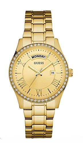Guess  W0764L2 – Reloj de lujo para mujer, color dorado