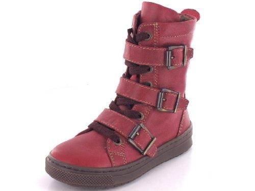 Chérie 4710 amarena Mädchen Boot in Mittel Pink