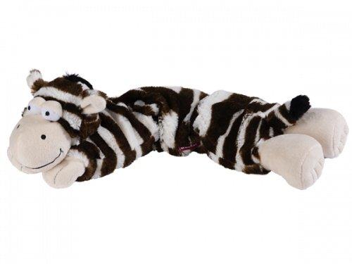 Warmies® Multi Hot Pak Zebra: Stofftier mit Lavendel-Füllung Multi Zebra