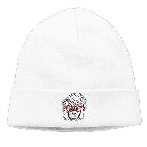 Preisvergleich Produktbild Sunglasses Monkey Beanies Skull Cap Winter Warm Hedging Cap