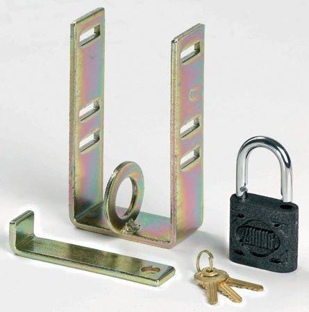 Generic o-1-o-2813-o) towin Zubehör)-youap Ring Automotive Universal OCK (zu iversal Schloss für Anhängerkupplungen (-NV _ 1001002813-nhuk17_ 530
