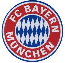 Preisvergleich Produktbild FC Bayern München Mousepad
