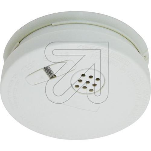 Preisvergleich Produktbild Rauchmelder 10J.-Fest-Batterie by TS-ELECTRONIC