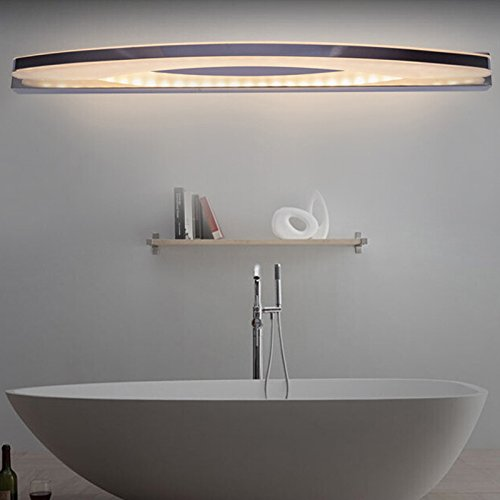 sale dailyart 12w winkel einstellbar spiegelleuchten led. Black Bedroom Furniture Sets. Home Design Ideas