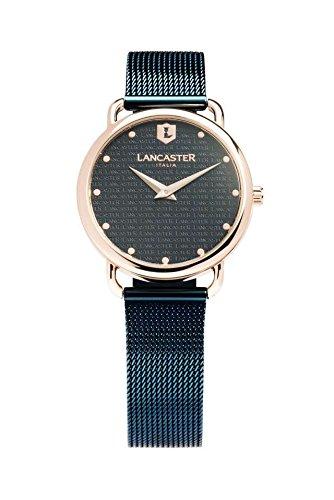 8240c223e3dd Reloj Lancaster Italia para Mujer OLA0683MB RG BL