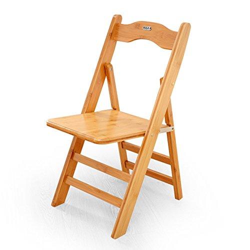 Silla plegable / de bambú silla plegable / portátil silla de bambú / silla / de pesca / silla plegable / sillón / silla pequeña / para niños silla plegable / de madera silla plegable
