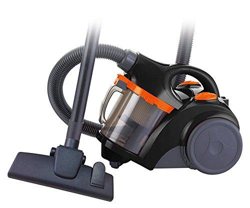 1600-Watt-max-Staubsauger-Bodenstaubsauger-Beutellos-mit-Hepa-Filter-Zyklon