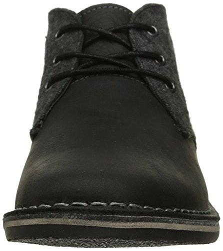 Steve Madden Harken Chukka Boot Black/Multi