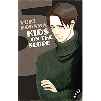 Kids on the Slope T05