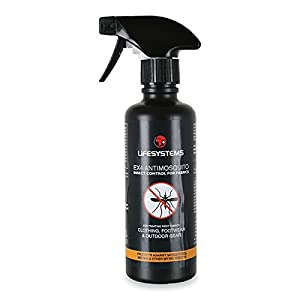 41LJDWq7NTL. SS300  - Lifesystems EX4 Anti Mosquito Clothing Spray