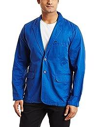 Flying Machine Men's Cotton Jacket