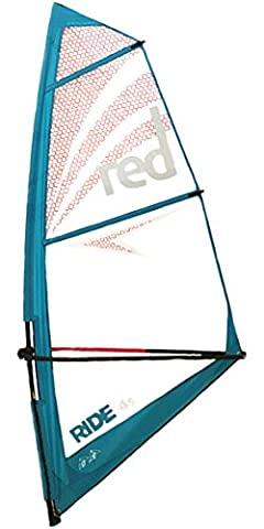 2017 Red Paddle Co Ride WindSUP Rig 4.5M (Rig Segel)