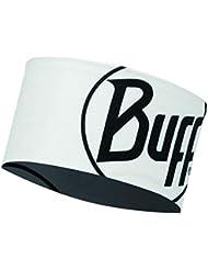 Buff Logo linina