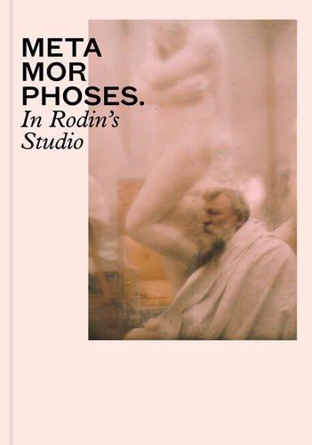 Metamorphoses. In Robin's studio. Ediz. illustrata