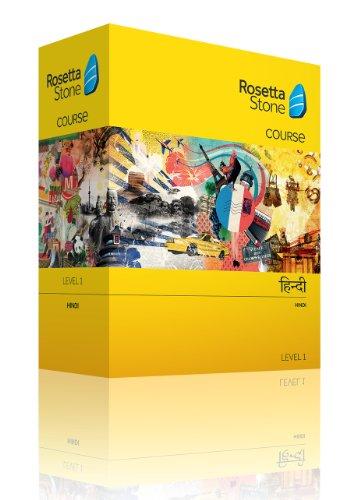 Rosetta Stone Hindi Level 1