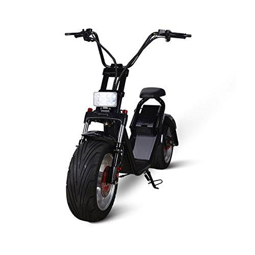Patinete eléctrico chopper Citycoco scooter Eléctrico 1500w