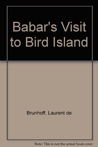 Babar's Visit to Bird Island