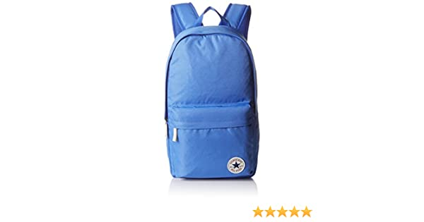 Converse 10002651 Core Rucksack, 29 Liter, 484 Oxygen Blue