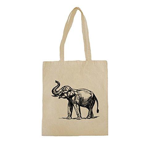 borse-shopper-cotone-con-black-elephant-illustration-stampare-38cm-x-42cm-10-litri-natural