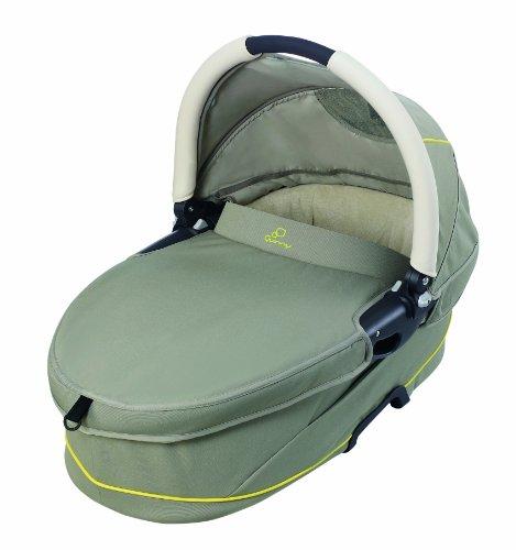 Quinny Buzz Kinderwagenaufsatz grün