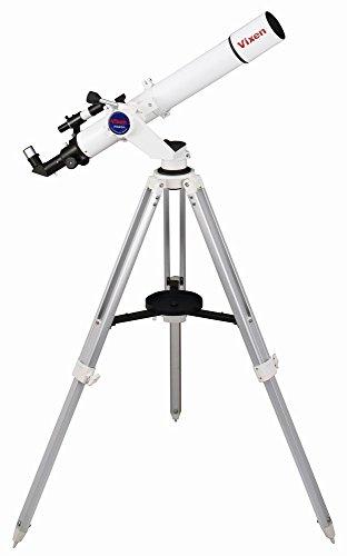 Vixen 39952 A80Mf Telescopio Y Porta II de montaje