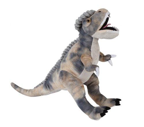Ravensden Dinosaur Velociraptor 43cm