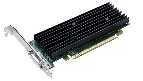 PNY VCQ290NVS-PCIEX16-PB NVIDIA Quadro NVS 290 256 MB DDR2 PCI Express x16 DMS-59 zu Dual DVI-I SL oder VGA Profesional Business Grafikkarte