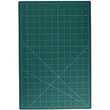 DAFA A3 - Giratorio para corte, color verde, 46 x 30,5 cm