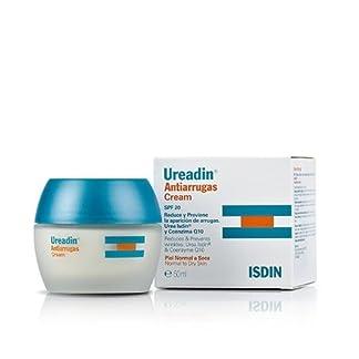 ISDIN Ureadin Crema Facial Antiarrugas SPF 20 – 50 ml