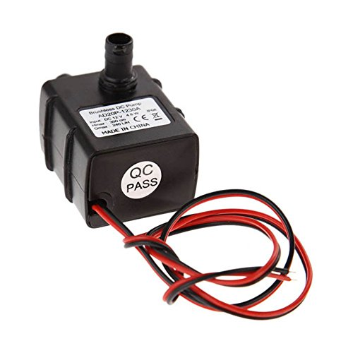 12V-Mini-DC-Brushless-Garden-Fountain-Pump-Hydrological-Cycle-Submersible-Water-Pump
