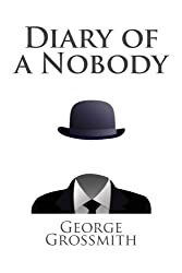 Diary of a Nobody by George Grossmith (2014-02-04)