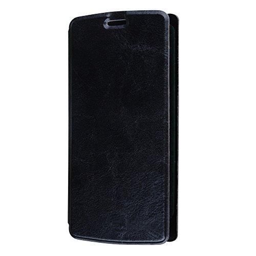 Prevoa ® 丨Original Flip Funda Case para THL 4000 4.7' Smartphone - - 1