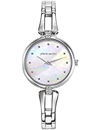 Pierre Cardin Damen-Armbanduhr PC107582F02