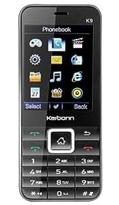 Karbonn Jumbo K9 - Black