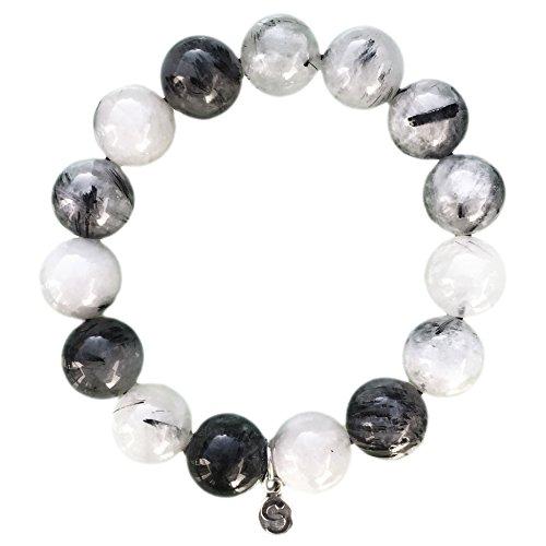 apoccas-semi-precioso-cristal-pulsera-elastica-agni-turmalina-cuarzo-claro-gris-negro-12-mm-tamano-b