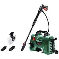 Bosch EasyAquatak 110 Professional High-Pressure Washer - Green