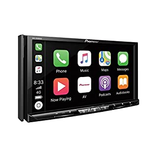 Pioneer AVH-Z9100DAB, 17,8 cm, WLAN, Apple CarPlay, Android Auto