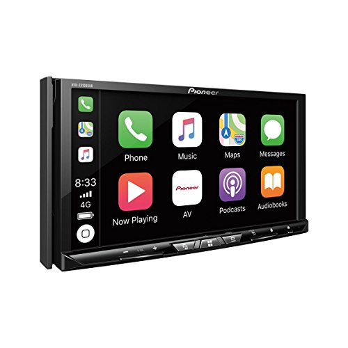 Pioneer AVH-Z9100DAB, 17,8 cm, WLAN, Apple CarPlay, Android Auto (Dvd-stereo-auto Pioneer)